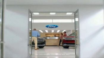 Ford Summer Sales Event TV Spot, 'Secret Spot: SYNC 3' Song by Owl City [T2] - Thumbnail 4