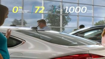 Ford Summer Sales Event TV Spot, 'Secret Spot: SYNC 3' Song by Owl City [T2] - Thumbnail 6