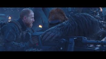 War for the Planet of the Apes - Alternate Trailer 36
