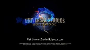 Universal Studios Hollywood TV Spot, 'Nighttime Lights at Hogwarts Castle' - Thumbnail 10