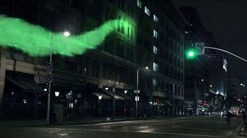 Universal Studios Hollywood TV Spot, 'Nighttime Lights at Hogwarts Castle' - Thumbnail 2