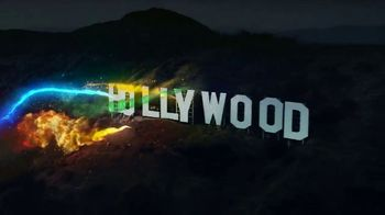 Universal Studios Hollywood TV Spot, 'Nighttime Lights at Hogwarts Castle' - Thumbnail 5