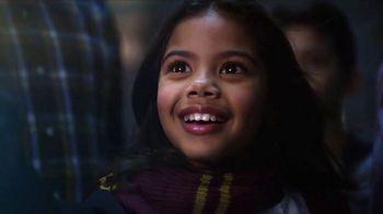 Universal Studios Hollywood TV Spot, 'Nighttime Lights at Hogwarts Castle' - Thumbnail 7