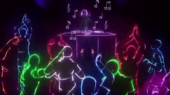 SKECHERS S-Lights TV Spot, 'Light Show'