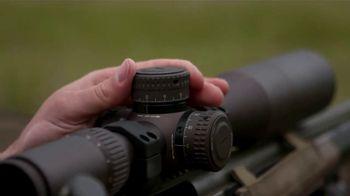 Hornady Match Ammunition TV Spot, 'Precision' - Thumbnail 3