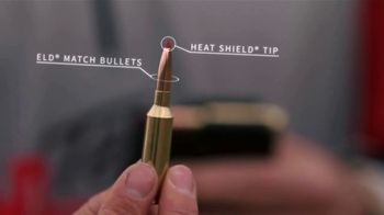 Hornady Match Ammunition TV Spot, 'Precision' - Thumbnail 5