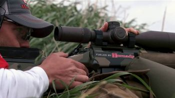 Hornady Match Ammunition TV Spot, 'Precision'