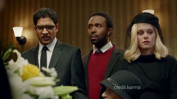 Credit Karma TV Spot, 'Uncle Joe' - 821 commercial airings
