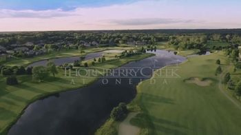 Thornberry Creek at Oneida TV Spot, 'Experience Wisconsin Golf' - Thumbnail 10