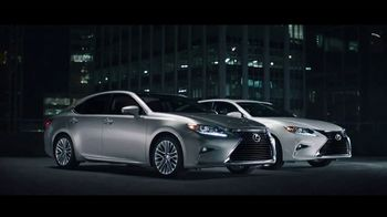 Lexus TV Spot, 'Some You-Time: Spoil Yourself' [T1]
