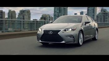 Lexus TV Spot, 'Some You-Time: Spoil Yourself' - Thumbnail 2
