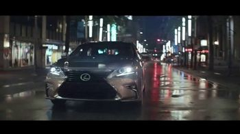 Lexus TV Spot, 'Some You-Time: Spoil Yourself' - Thumbnail 5