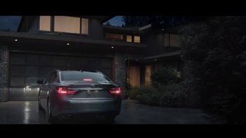 Lexus TV Spot, 'Some You-Time: Spoil Yourself' - Thumbnail 6