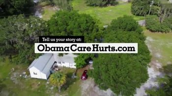 Job Creators Network TV Spot, 'ObamaCare Hurts' - Thumbnail 9