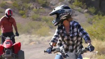 Match.com TV Spot, 'Summer Bucket List Series: ATV Adventure' - Thumbnail 5