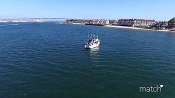 Match.com TV Spot, 'Summer Bucket List Series: Sport Fishing' - Thumbnail 1