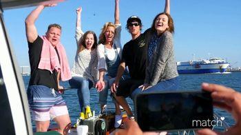 Match.com TV Spot, 'Summer Bucket List Series: Sport Fishing' - Thumbnail 10