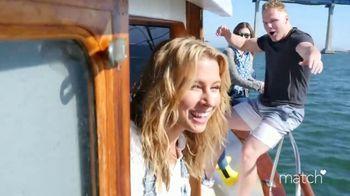 Match.com TV Spot, 'Summer Bucket List Series: Sport Fishing' - Thumbnail 2