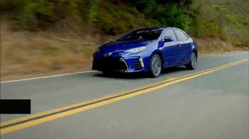 2017 Toyota Corolla TV Spot, 'Evolutionary Safety Features' [T1] - Thumbnail 1