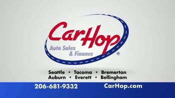 CarHop Auto Sales & Finance Summer Celebration TV Spot, 'Saying Yes' - Thumbnail 6