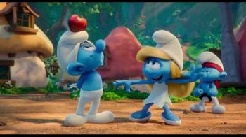 Smurfs: The Lost Village Home Entertainment TV Spot - 735 commercial airings