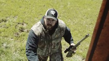 Hero Outdoor Products TV Spot, 'Who's Your Hero?' Featuring Lucas Hoge
