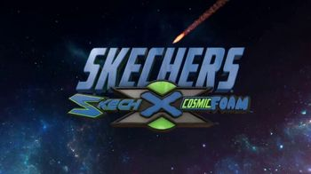 SKECHERS SKECH-X TV Spot, 'Sneakers From the Future' - Thumbnail 1