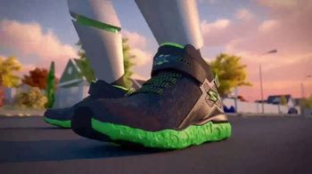 SKECHERS SKECH-X TV Spot, 'Sneakers From the Future' - Thumbnail 9