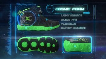SKECHERS SKECH-X TV Spot, 'Sneakers From the Future' - Thumbnail 5