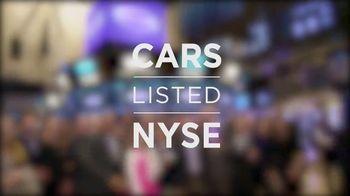 New York Stock Exchange TV Spot, 'Cars.com' - Thumbnail 8