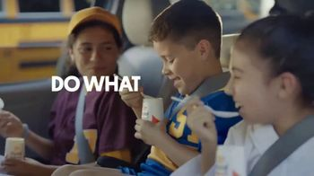 Yoplait TV Spot, 'Over-Scheduled, Under-Scheduled, Whatever' - Thumbnail 9