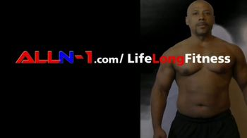 ALLN-1 TV Spot, 'LifeLong Fitness: Implementation Plan' - Thumbnail 5
