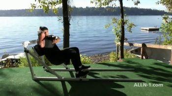 ALLN-1 TV Spot, 'LifeLong Fitness: Implementation Plan' - Thumbnail 3