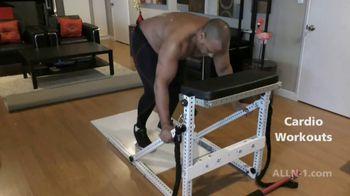 ALLN-1 TV Spot, 'LifeLong Fitness: Implementation Plan' - Thumbnail 4
