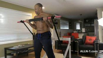 ALLN-1 TV Spot, 'LifeLong Fitness: Implementation Plan' - 90 commercial airings