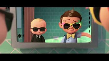 The Boss Baby Home Entertainment TV Spot