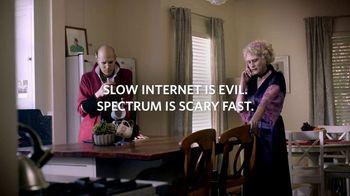 Spectrum TV Spot, 'Monsters: Phone Call' - Thumbnail 9