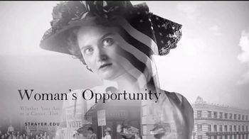 Strayer University TV Spot, '125 Years' - 7 commercial airings