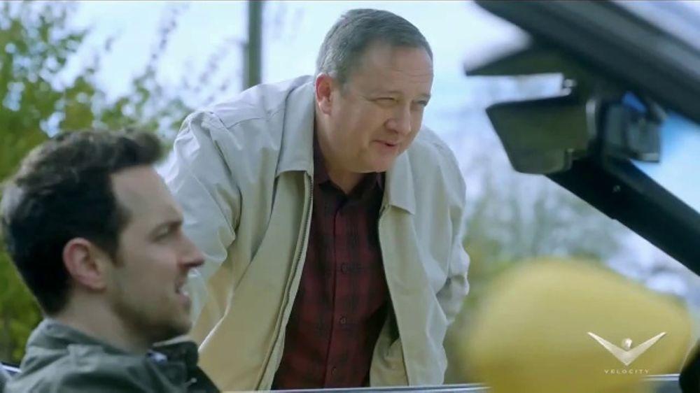 - GEICO TV Commercial, 'Velocity: Hard Bargain' - iSpot.tv