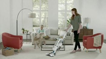 Hoover REACT TV Spot, 'Precision' - 247 commercial airings