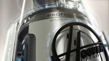 Hoover REACT TV Spot, 'Precision' - Thumbnail 2