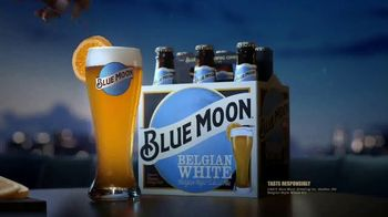 Blue Moon Belgian White TV Spot, '21 Years Revised EL' - Thumbnail 8