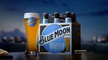 Blue Moon Belgian White TV Spot, '21 Years Revised EL' - Thumbnail 7