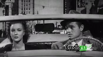 Credit YES Car Loan TV Spot, 'Sweet Ride'