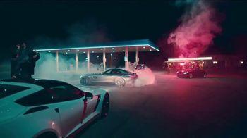 E*TRADE TV Spot, 'Sports Car' Song by Kuke - Thumbnail 4