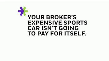 E*TRADE TV Spot, 'Sports Car' Song by Kuke - Thumbnail 6