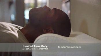 Tempur-Pedic Pillows TV Spot, 'Quality of Sleep' - Thumbnail 5