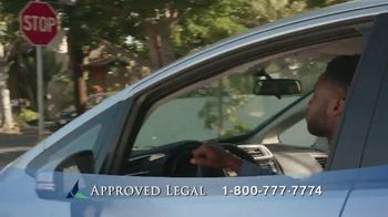 Approved Legal Hotline TV Spot, 'Car Collision' - Thumbnail 2