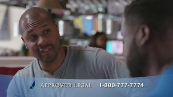 Approved Legal Hotline TV Spot, 'Car Collision' - Thumbnail 3
