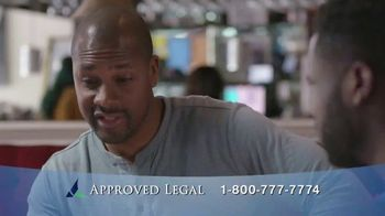 Approved Legal Hotline TV Spot, 'Car Collision' - Thumbnail 4